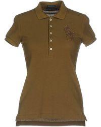 Ralph Lauren - Polo Shirts - Lyst