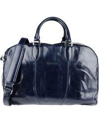 Santoni - Suitcase - Lyst