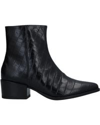 Vagabond - Ankle Boots - Lyst