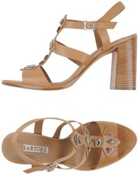 Sartore - Sandals - Lyst