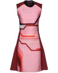 Ostwald Helgason - Short Dresses - Lyst