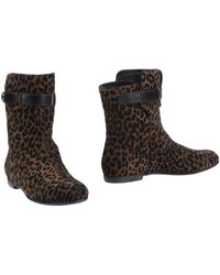 Vicini - Ankle Boots - Lyst