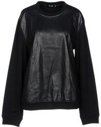 BLK DNM - Sweatshirt - Lyst