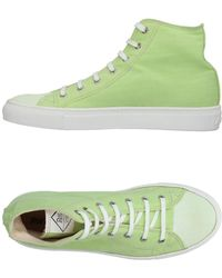 Roy Rogers - High-tops & Sneakers - Lyst