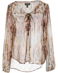 Jessica Simpson - Blouse - Lyst