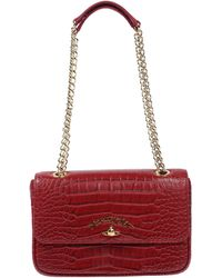 Vivienne Westwood Anglomania - Shoulder Bags - Lyst