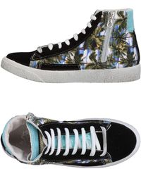 People For Happiness - High-tops & Sneakers - Lyst
