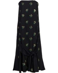Stella McCartney - 3/4 Length Dress - Lyst