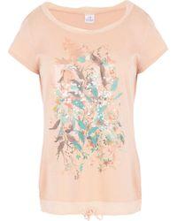 Deha - T-shirts - Lyst