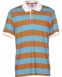 Alternative Apparel - Polo Shirts - Lyst