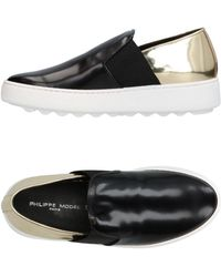 Philippe Model | Low-tops & Sneakers | Lyst