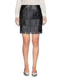 Silvian Heach - Mini Skirt - Lyst