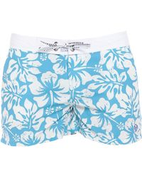 North Sails - Beach Shorts And Trousers - Lyst