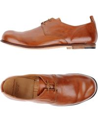 Officine Creative - Lace-up Shoes - Lyst