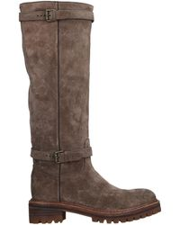 Lo.white - Boots - Lyst