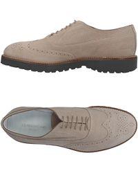 Alberto Guardiani - Lace-up Shoe - Lyst