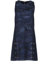 Tess Giberson - Short Dresses - Lyst