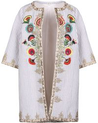 Manoush - Overcoat - Lyst