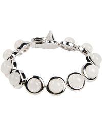 Eddie Borgo - Bracelets - Lyst