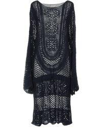 Chloé - Knee-length Dress - Lyst