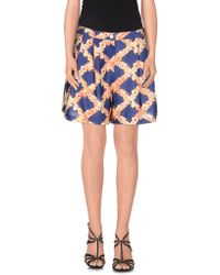 Anonyme Designers - Shorts - Lyst