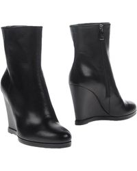 Loriblu - Ankle Boots - Lyst