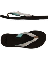 Reef - Toe Post Sandal - Lyst