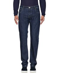 Camouflage AR and J. - Denim Trousers - Lyst