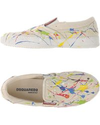 DSquared² | Low-tops & Sneakers | Lyst
