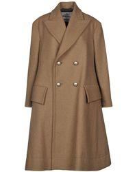 Vivienne Westwood - Coat - Lyst