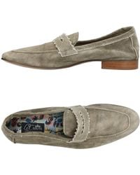 Lecrown - Loafers - Lyst