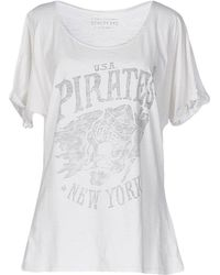 Bowery Supply Co. - T-shirts - Lyst