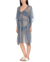 Pieces - Cover-up - Lyst