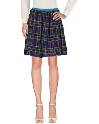 History Repeats - Knee Length Skirt - Lyst
