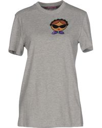 WE_ARE_99 - T-shirt - Lyst