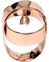 Maison Margiela - Ring - Lyst