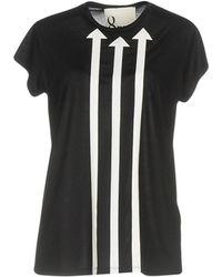 8pm - T-shirt - Lyst