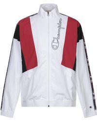 großartiges Aussehen stabile Qualität attraktive Designs Jacke - Weiß