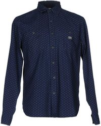 Denim & Supply Ralph Lauren - Shirt - Lyst