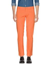 Michael Coal - Casual Pants - Lyst