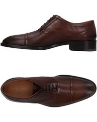 Etro - Lace-up Shoe - Lyst