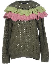 Boutique Moschino - Sweater - Lyst