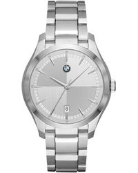 BMW Wrist Watch - Metallic