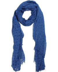 Armani Jeans - Scarf - Lyst