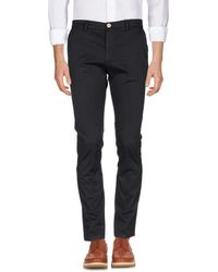 People - Casual Trousers - Lyst