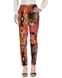 Numph - Casual Trouser - Lyst