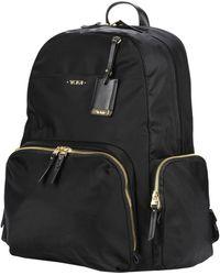 Tumi - Backpacks & Bum Bags - Lyst