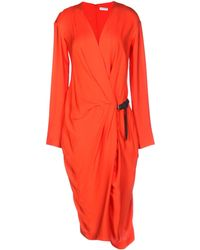 Vionnet - Knee-length Dress - Lyst