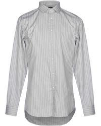 Ralph Lauren Black Label - Shirt - Lyst