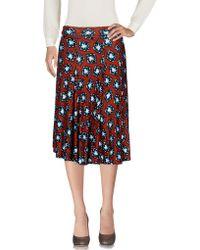 Stephan Janson | Knee Length Skirt | Lyst